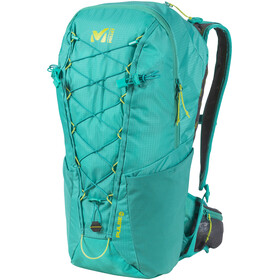 Millet Pulse 22 Zaino turchese